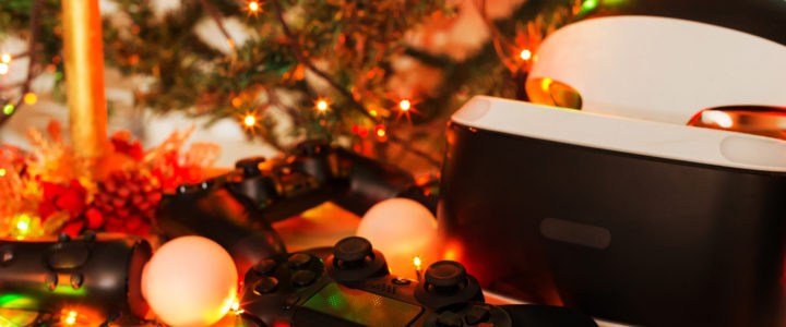 Top 3 GameStop Games To Gift This Christmas