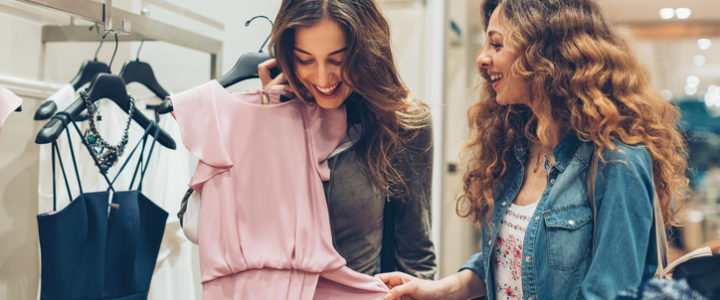 Build Friendships While Shopping in Arlington at Arbrook Oaks Plaza