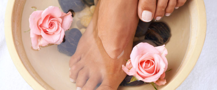 Find the Best Nail Salon in Arlington at Arbrook Oaks Plaza