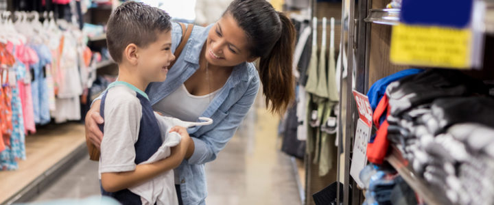 Get Ready for Back to School in Arlington at Arbrook Oaks Plaza