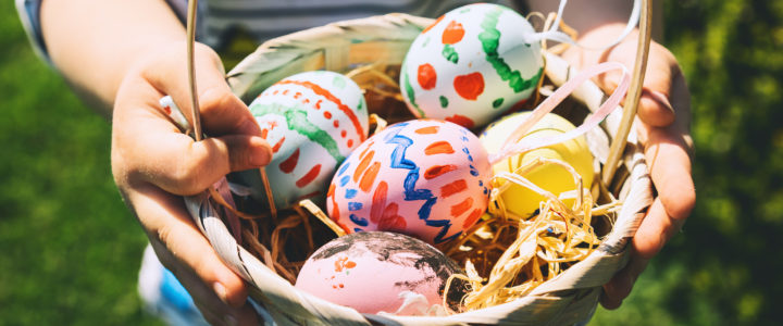 Celebrate Spring in Arlington with the latest Easter 2021 Celebration Ideas From Arbrook Oaks Plaza