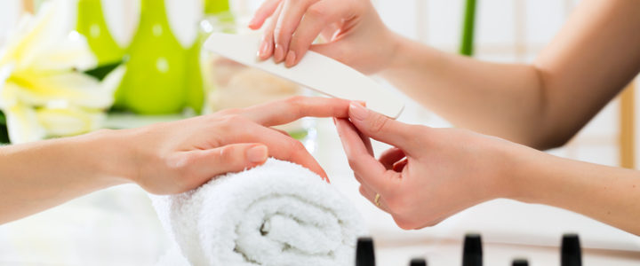 Why Nail Center Has the Best Nail Salon in Arlington